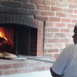 Pizzeria Horno a Leña